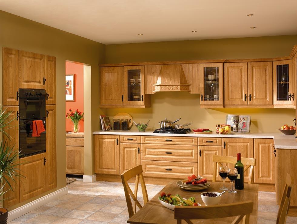 Chippys Mate Kitchen Styles/Designs