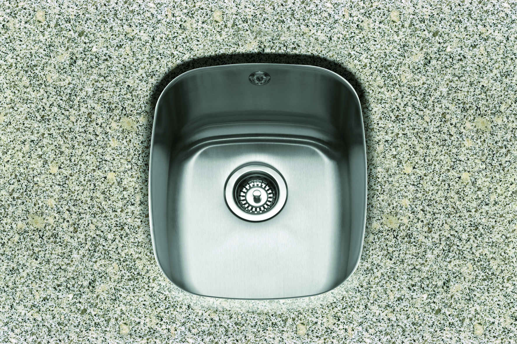 Form 34 undermount sink FORM3440 HR