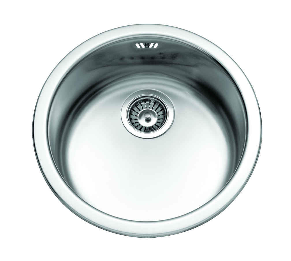 Form 435 inset sink BI435 HR