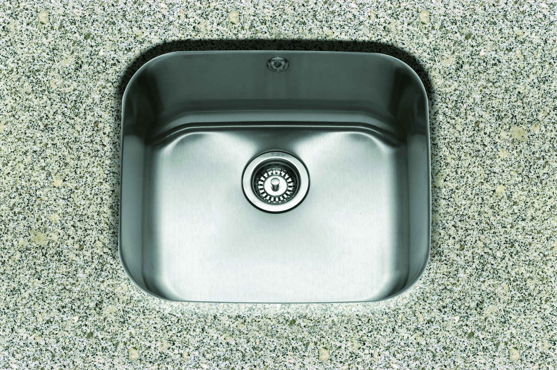 Form 46 undermount sink FORM4641 HR