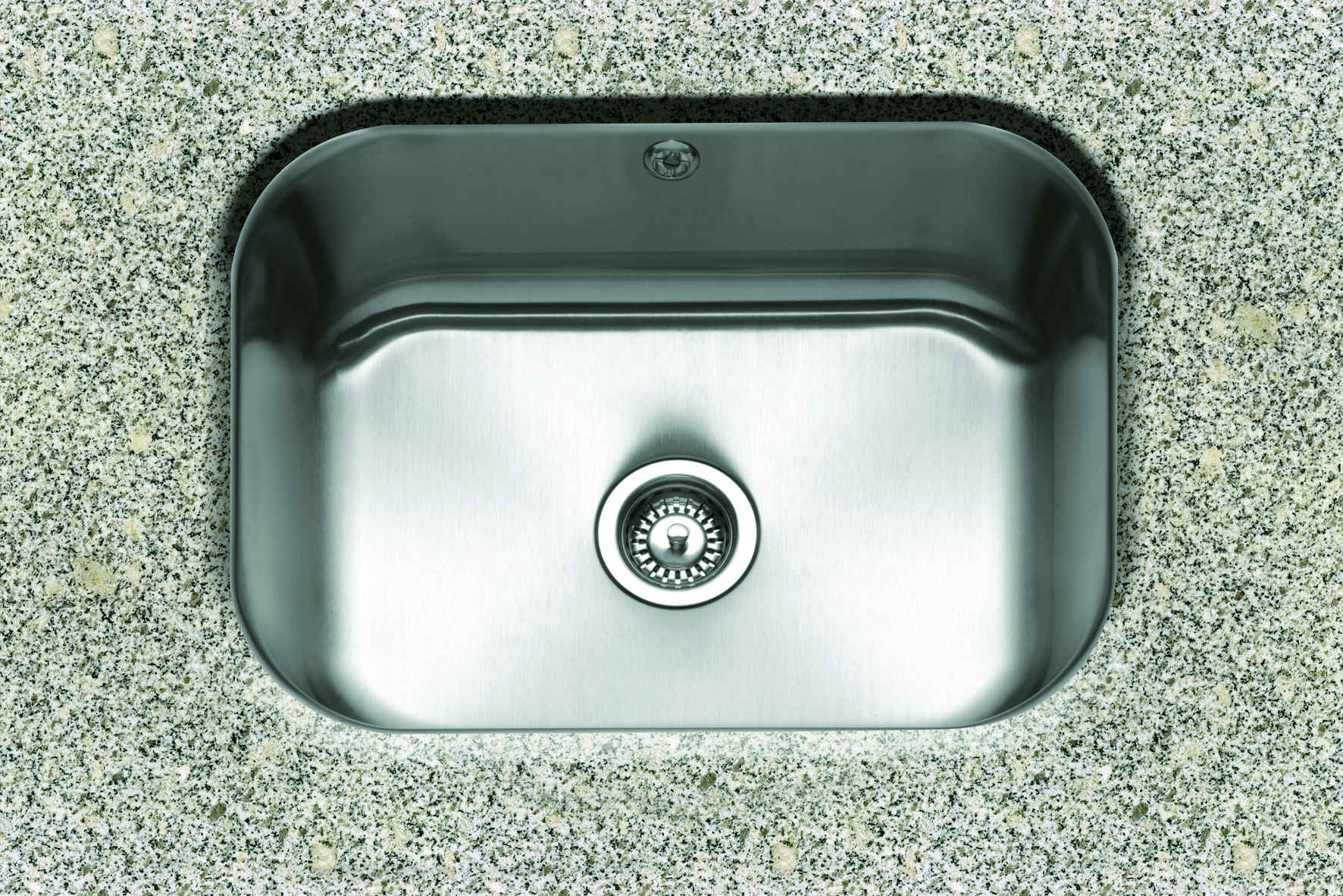 Form 54 undermount sink FORM5440 HR